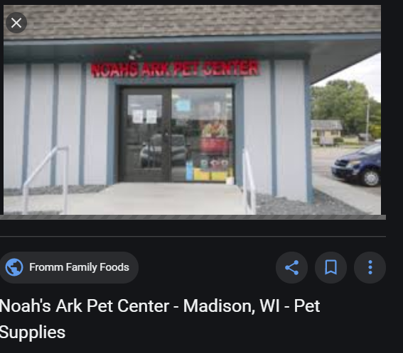 Top 5 Best Pets Stores in Madison