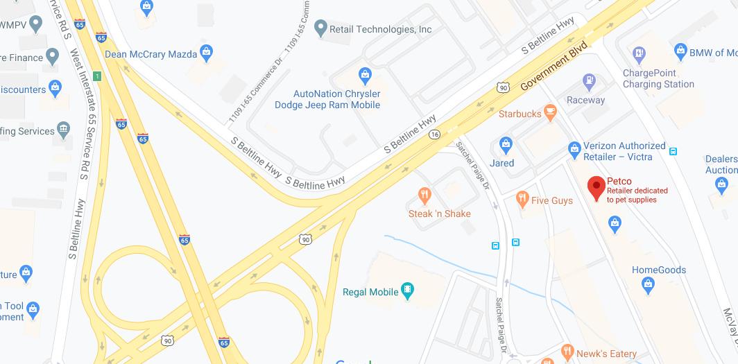 Best Petco Location in Decatur