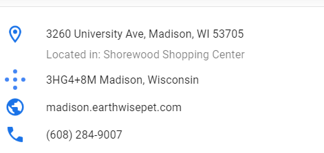 All Pet Store Location in Minnesota
