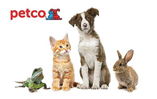 How Many Petco Locations in California