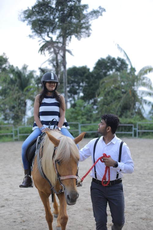 Top 10 best places for horse riding in the world