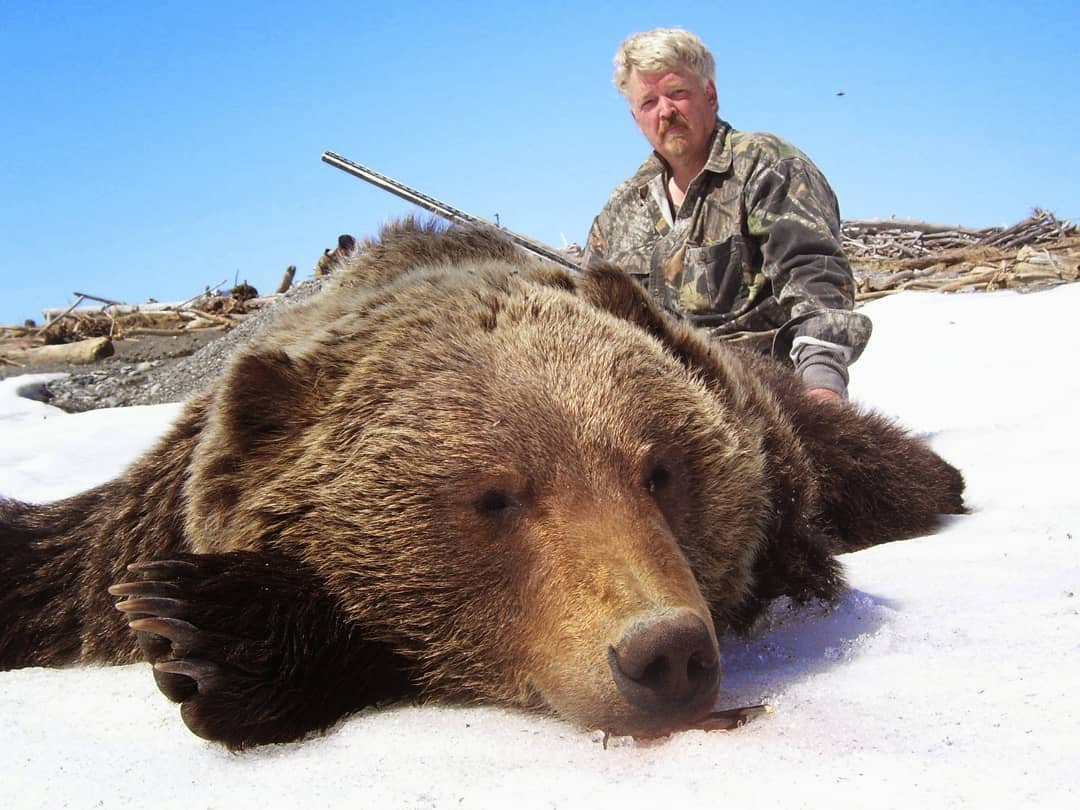 News! 62 Bears Killed On First Day Of New Jersey's Bear Hunting Season; Help Us End The 2020 Hunt