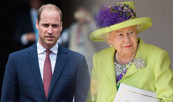 Animal News! Queen Elizabeth & The Duke Of Edinburgh Appoint Prince William As Patron Of Two Wildlife Conservation Organizations