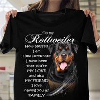 Latest Rottweiler Gifts Ideas for Dog Fans