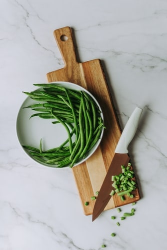 Can dogs eat Green Beans? Raw, Canned & Chopped