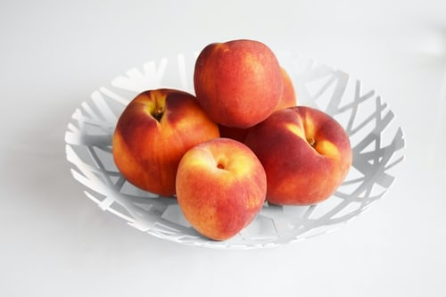 Can Dogs Eat Peaches | Serving Nectarines, Canned & Yogurt