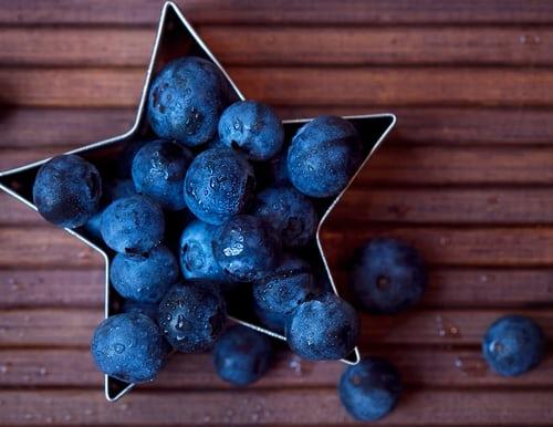 Can Dogs Eat Blackberries, Blueberries, & Raspberries